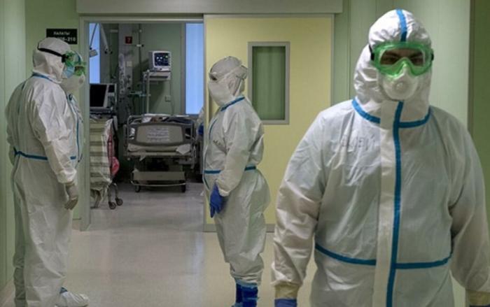 Pandemiya qurbanlarının sayı 505 mini ötüb