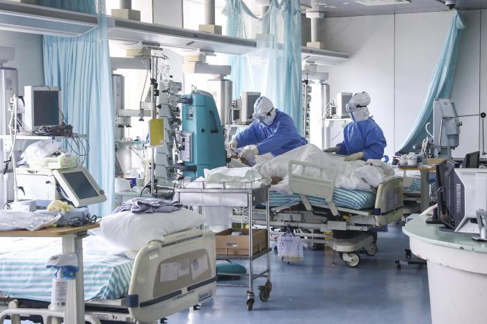 Ölkədə koronavirusdan sağalanların sayı 5113-ə çatdı