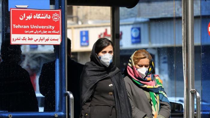 Qonşu ölkədə bir gündə 144 nəfər virusdan öldü