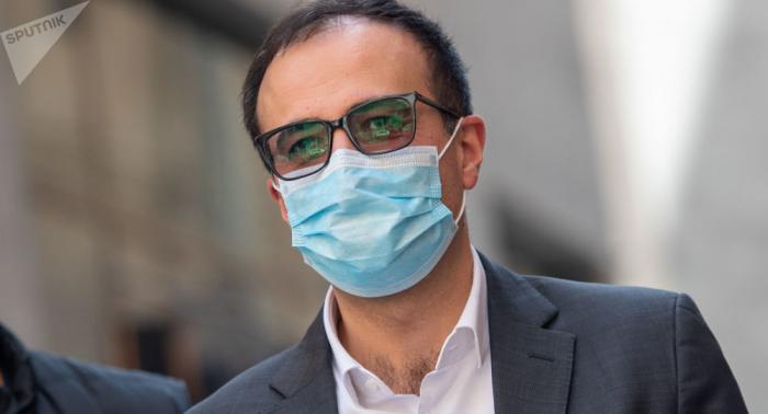 Ermənistanda 450 koronavirus xəstəsinin vəziyyəti ağırdır
