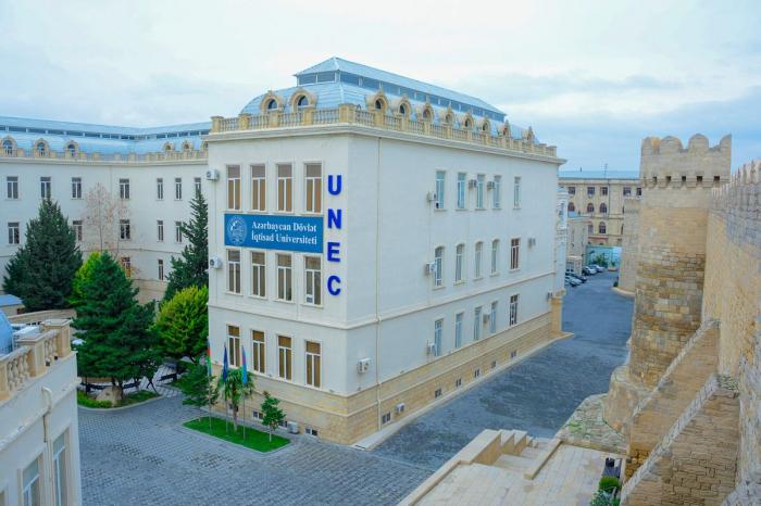 UNEC dünyanın 250 ən yaxşı universiteti sırasında