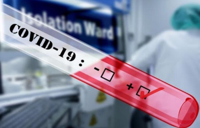 Gürcüstanda koronavirusa yoluxma sayı 809-a çatdı