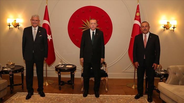 Türkiyəli diplomat -