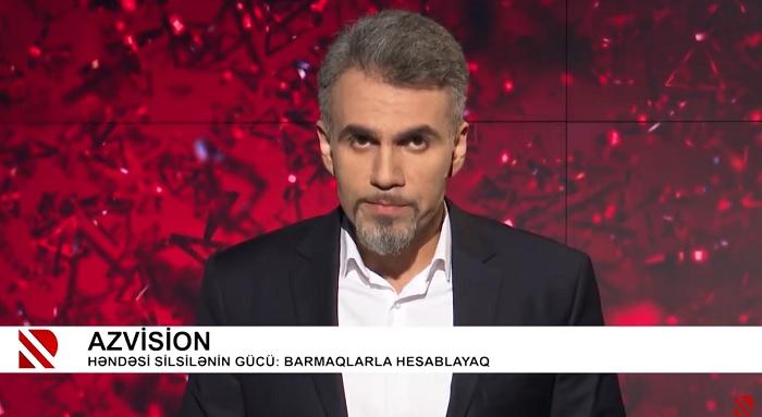 AzVision REALlaşdı:    Yeni layihə efirdə -    VİDEO