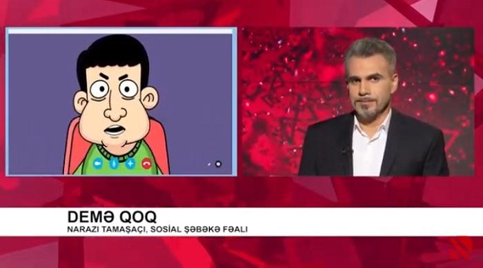 AzVision-3 |    Yoluxmalar niyə azalmır -    VİDEO