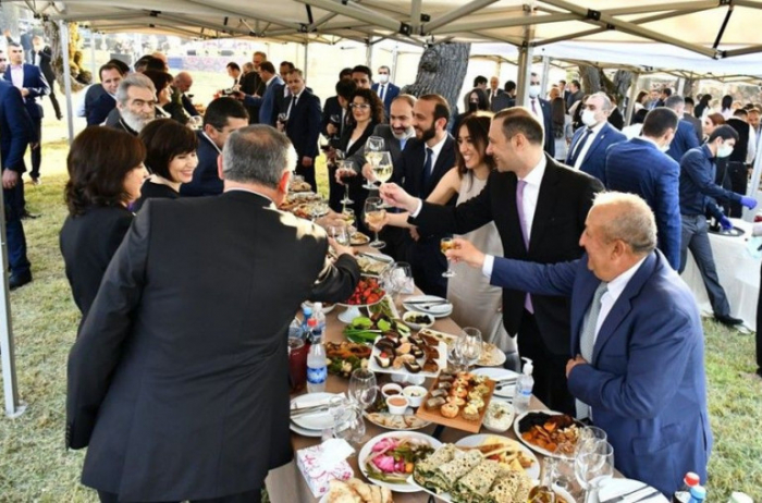 Erməni siyasətçi