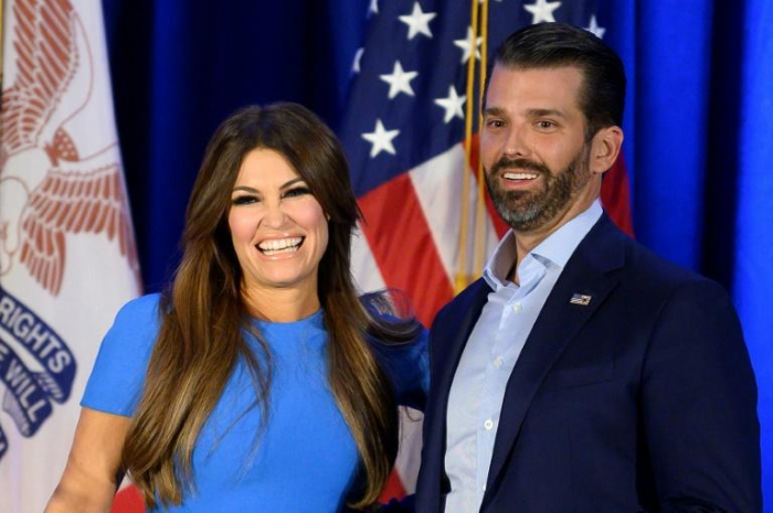États-Unis: la petite amie du fils aîné de Trump positive au coronavirus