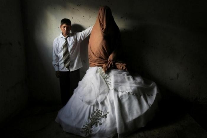 Erkən nikahların qeydə alındığı rayonlar açıqlandı