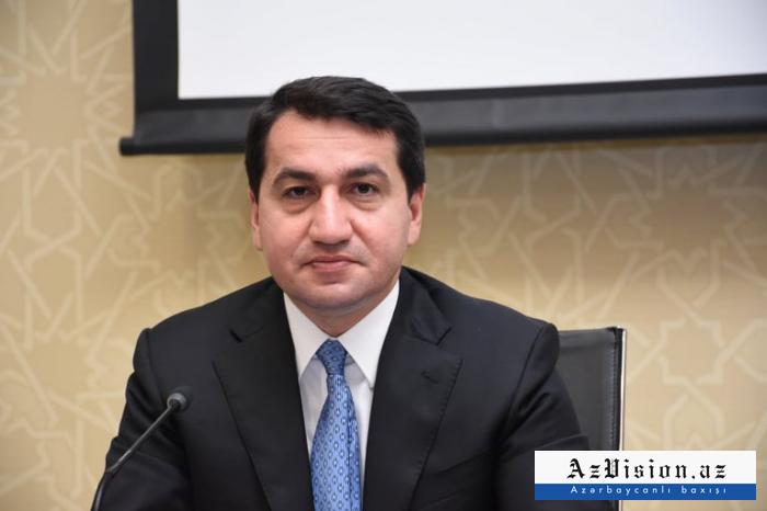 Azerbaiyán contribuye a la lucha contra el coronavirus a nivel regional y mundial
