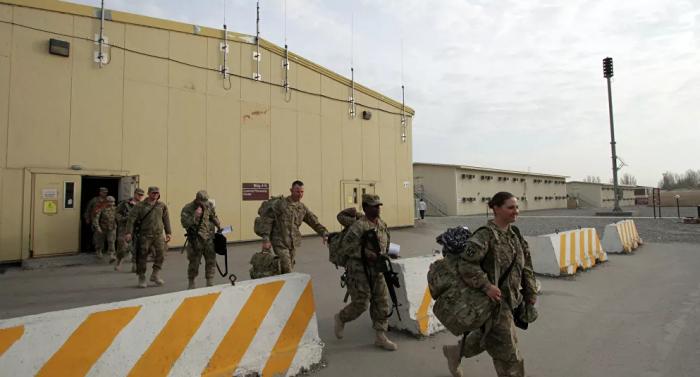 """قناة أمريكية تكشف عن وثائق """"سرية"""" بشأن العسكريين الأمريكيين في أوزبكستان"""
