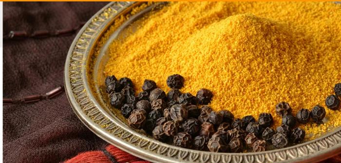 اكتشف خبراء التغذية الأطعمة المضادة للالتهابات