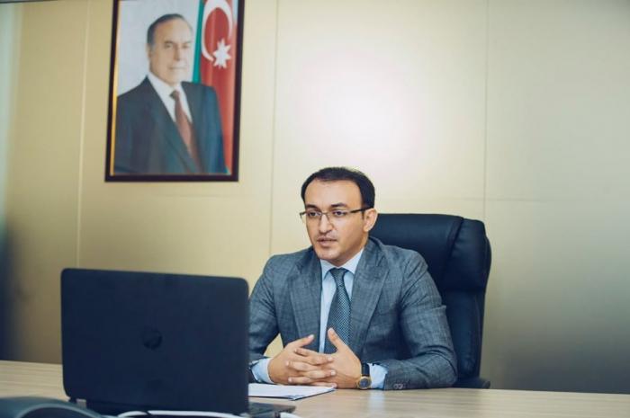 """""""Rəqəmsal Jurnalistikaya doğru"""" proqramı başa çatıb"""