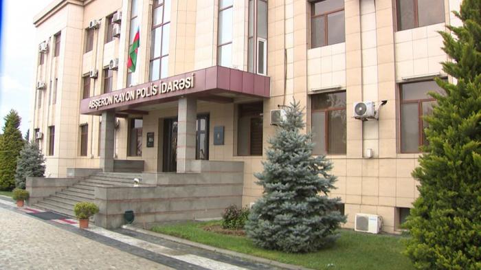 Abşeronda gizli işləyən restoran aşkarlandı