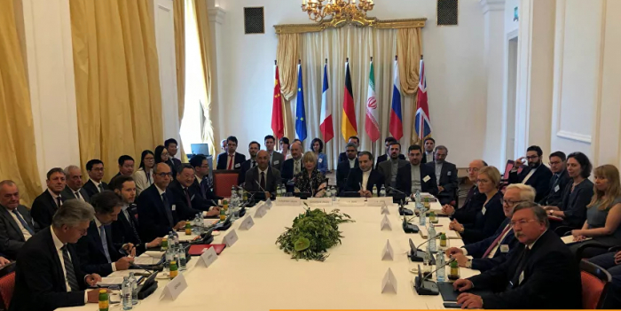 إيران: هدف أمريكا هذه الأيام هو إحالة برنامجنا النووي إلى مجلس الأمن