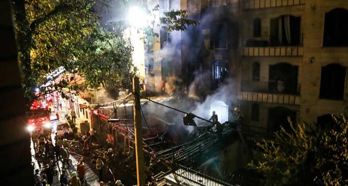 """أول تعليق رسمي من إيران على تقارير بشأن """"هجمات إسرائيلية"""" ضد محطات لتوليد الكهرباء"""