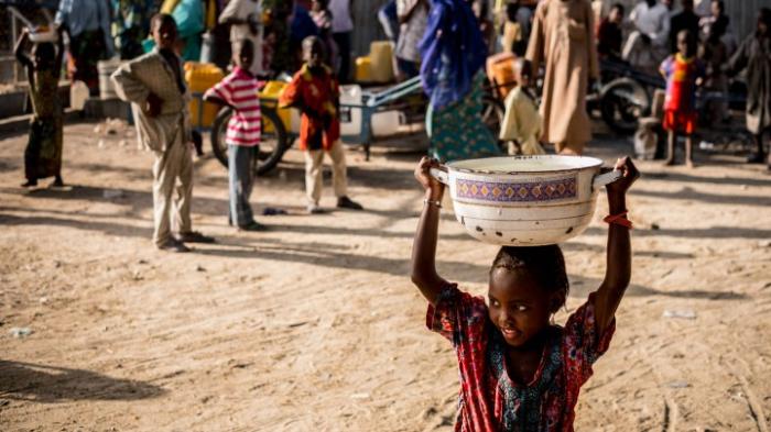 Unicef: Jedes dritte Kind hat zu viel Blei im Blut