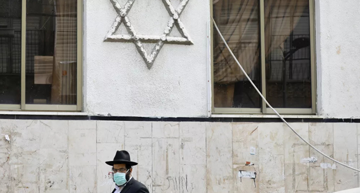"""""""تتجه نحو مكان خطير""""... استقالة مسؤول تكشف كارثة محتملة في إسرائيل"""