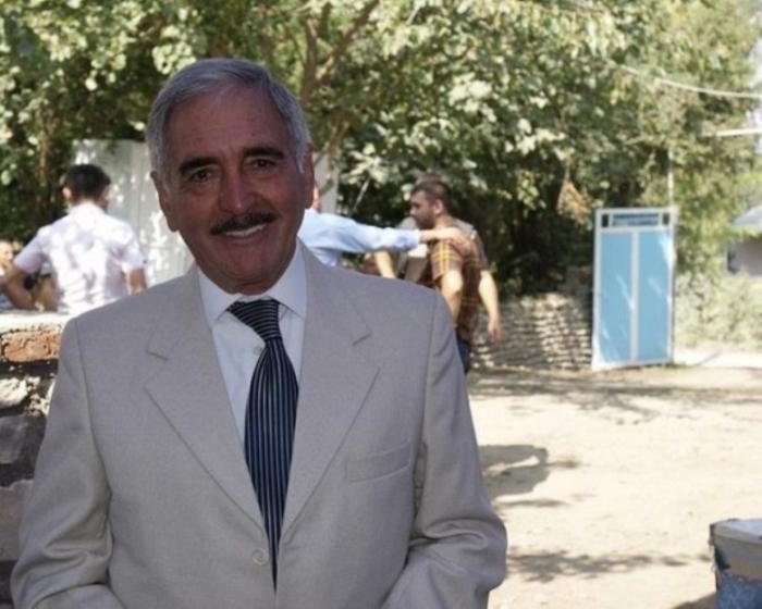 """""""Toyuq-cücə saxlamaqla başımı qatıram"""" -  82 yaşlı Xalq artisti"""