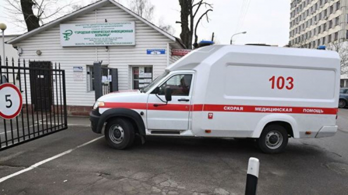 Belarusda son sutkada 152 yoluxma qeydə alındı