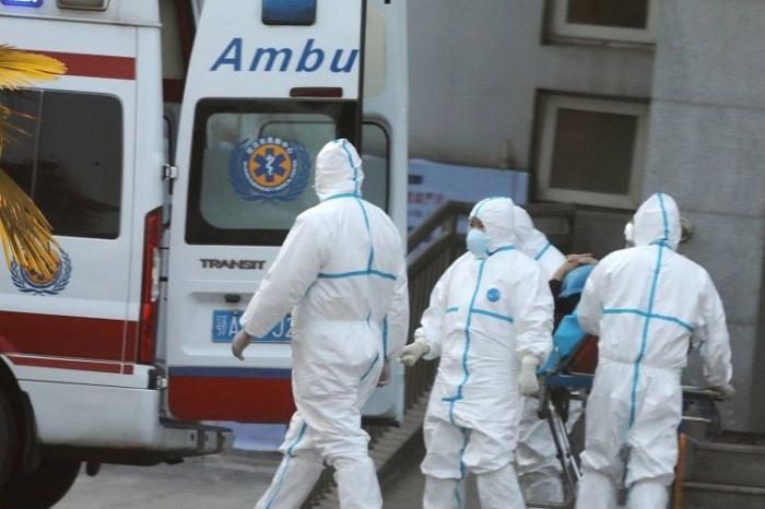 Britaniyada son sutkada virusdan 176 nəfər ölüb