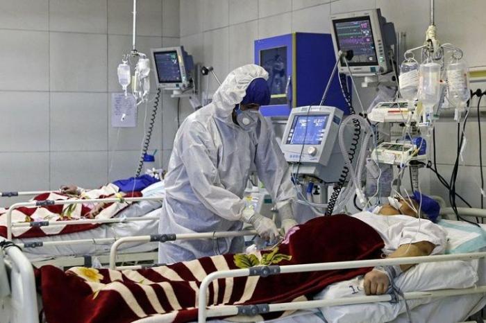 İranda daha 194 nəfər koronavirusdan öldü