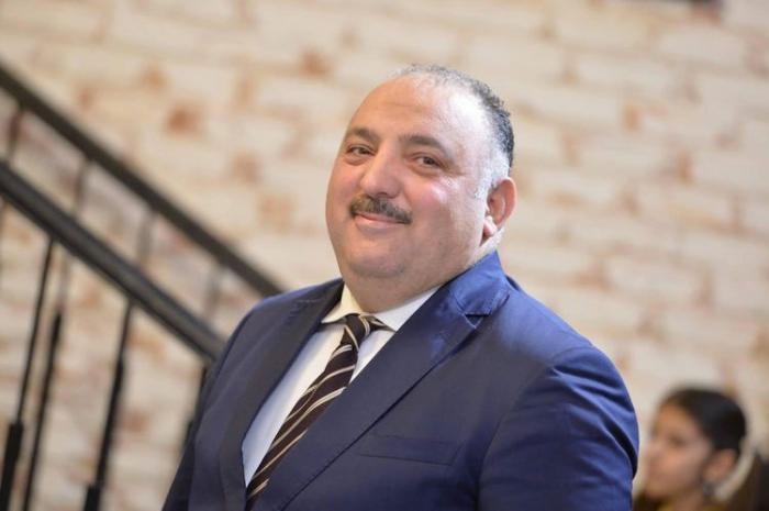 Bəhram Bağırzadə EKMO cihazından ayrıldı