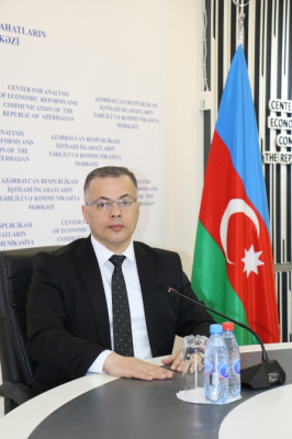 Azerbaiyán es el líder regional en el Índice de Desarrollo Sostenible