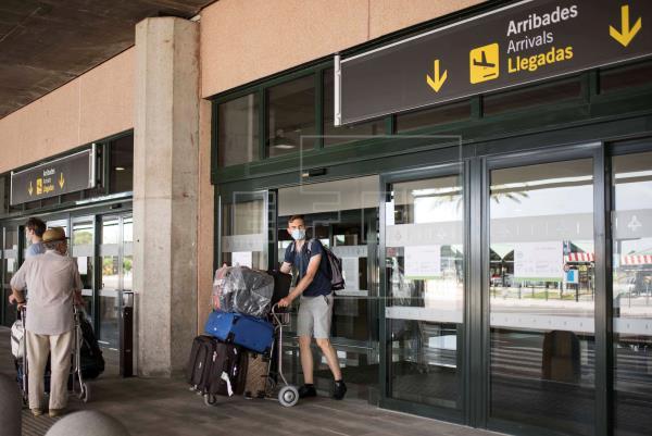 La UE abre fronteras a 14 países que no incluyen EEUU, Rusia ni Brasil