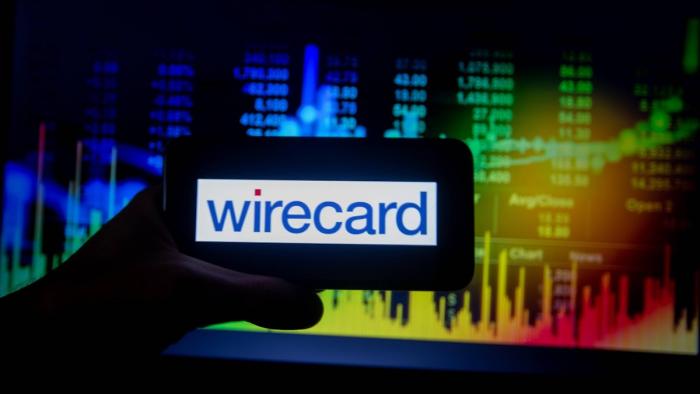 Steht Wirecard vor der Zerschlagung?