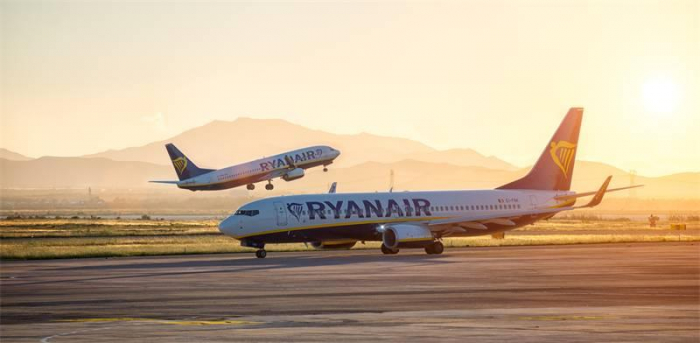 Ryanair hopes to land first Boeing 737 MAX jet by November