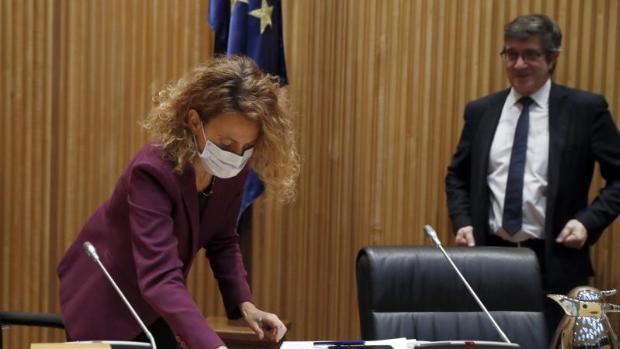 PSOE y Cs llegan a un pacto para la reconstrucción en economía, sanidad y UE