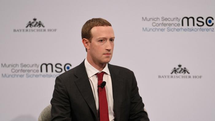 Zuckerberg acepta reunirse con los organizadores del boicot publicitario contra     Facebook