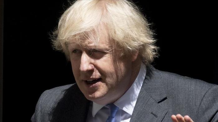 Primer ministro británico insta a Israel a no anexar partes de Cisjordania