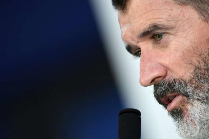 Roy Keane, opción para entrenar a Azerbaiyán