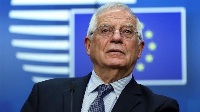 Josep Borrell, Haut Représentant de l'UE, attendu en Turquie les 6 et 7 juillet