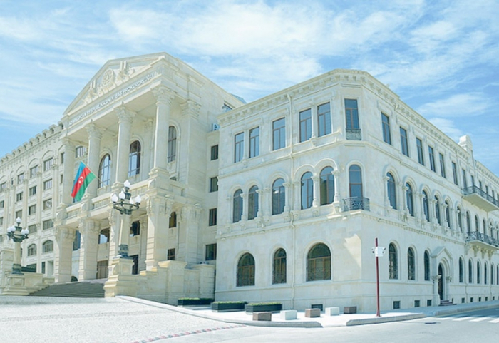 Azerbaiyán y el Consejo de Europa celebran debates sobre la política de información de las autoridades fiscales
