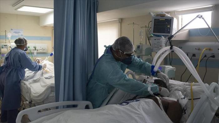 Brasil registra más de 48 mil nuevos casos y se acerca a 1,5 millones de contagios de COVID-19