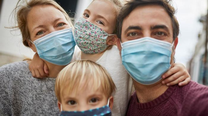 5 myths  about coronavirus and face masks, debunked