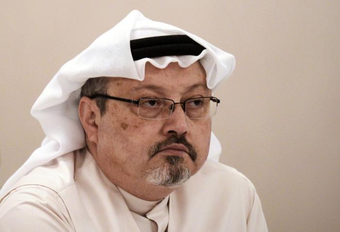 Assassinat de Khashoggi:  début d