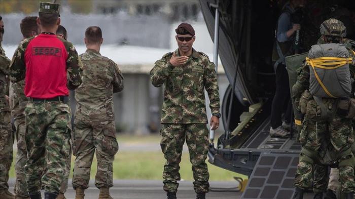 Tribunal ordena suspender operaciones de soldados de EEUU en Colombia