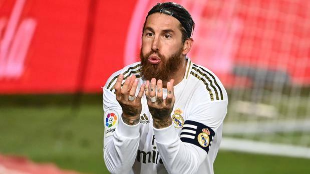 El Real Madrid se encamina hacia el título