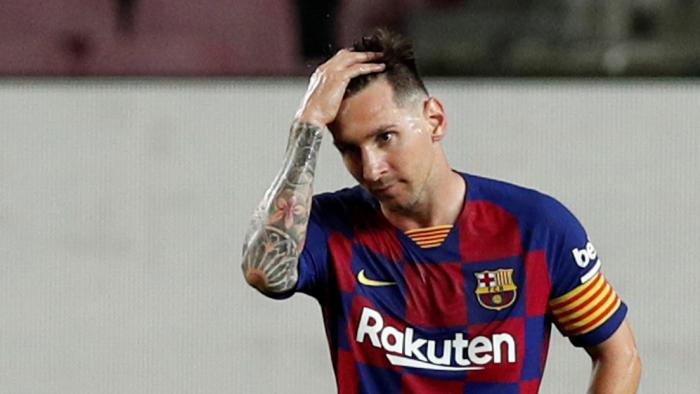 Reportan que Messi frena las negociaciones con el FC Barcelona y podría marcharse en 2021