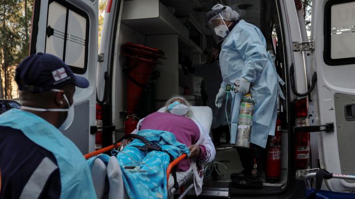 Supera los 11 millones el número de casos de coronavirus en el mundo