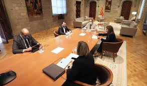 209.000 habitantes vuelven al confinamiento en Cataluña