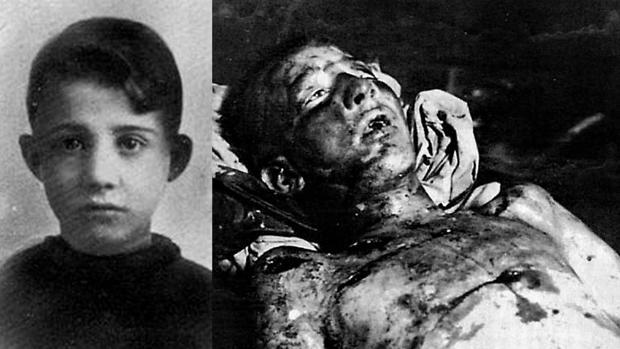 La brutal represalia contra el niño que casi asesina a Mussolini