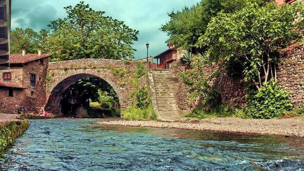 El pueblo de las torres y los puentes, elegido Capital del Turismo Rural 2020
