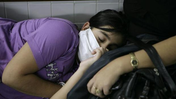 Paraguay se enfrenta a la pandemia de Covid-19 con 400 camas en UCI y 200 médicos intensivistas