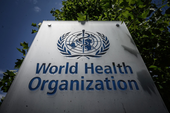 WHO reports record daily increase in global coronavirus cases