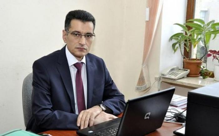Azərbaycanlı professor koronavirusdan sağaldı