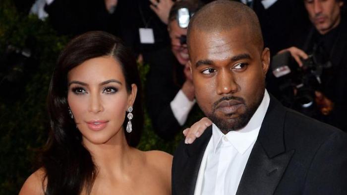 Kanye West will US-Präsident werden